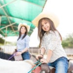 Hippotherapy for Autistic Children