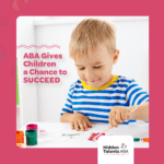 Giving Children a Chance to Succeed