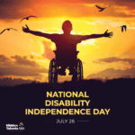 National Disability Independence Day